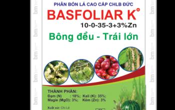 BASFOLIAR K